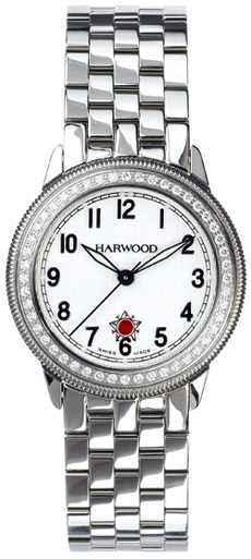 In The Tick of Time: Harwood Watches Without a Crown