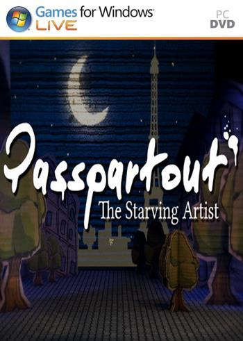 Passpartout: The Starving Artist PC Full Español