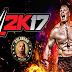 طريقة تحميل لعبة WWE 2K17 على ال PC مع الكراك + اضافات اللعبة  برابط مباشر او تورنت