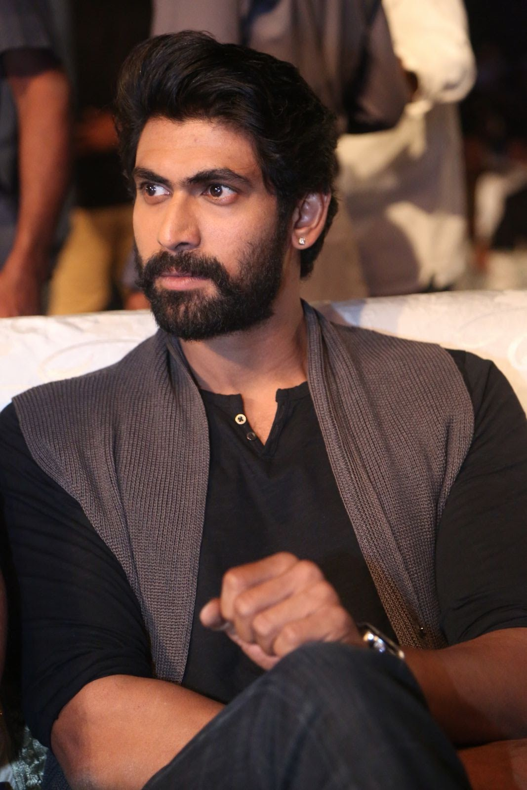 rana daggubati latest photos-HQ-Photo-5