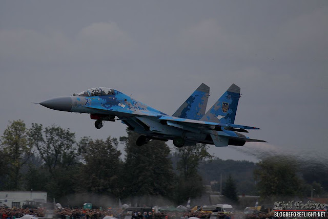 Radom Air Show 2018 report