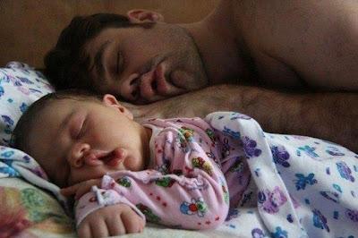 imagenes de padre e hijos