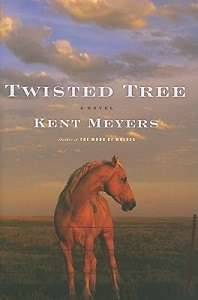 Twisted Tree / Giveaway