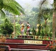 Wisata Indonesia Wisata Baturraden Di Banyumas Purwokerto