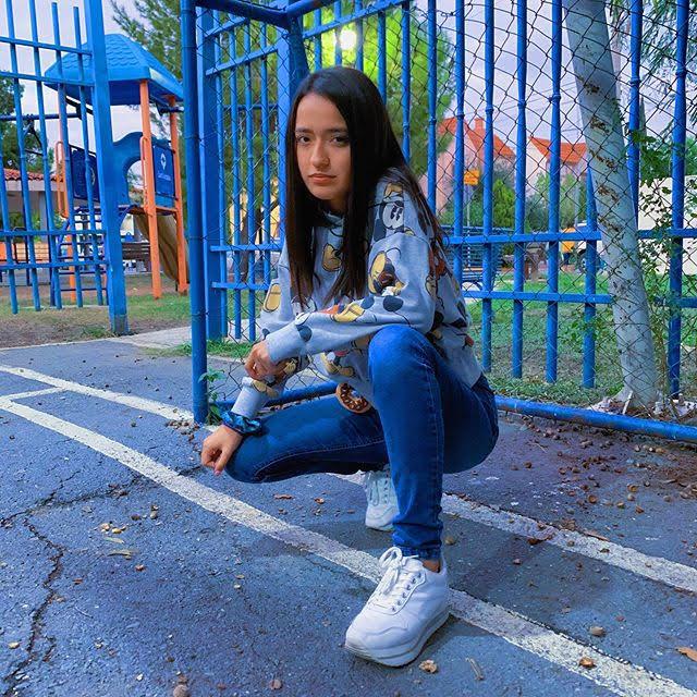 Valeria Malpica 11