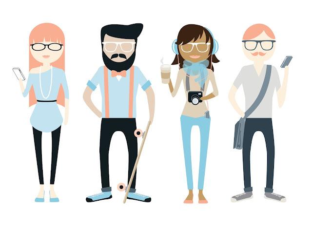 'Millennials' va por retos profesionales pero buscan hacer pausas en el camino