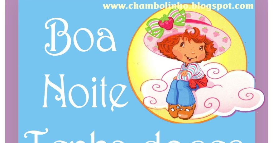 Chambolinho Recadinho De Boa Noite Pra Facebook: Boa Noite Com Frase Para Facebook