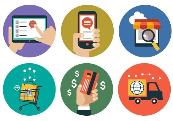 De um ano para cá, omnichannel faz receita do e-commerce crescer mais de 50%