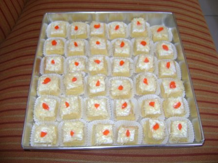 Yulinuriskandar Com Resep Kue Tarcis