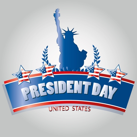 Happy USA Presidents Day Images