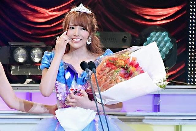 5 Ex - Member AKB48 Yang Jadi Bintang Jav (Profil)