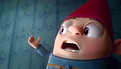Gnome Alone Movie Image 2