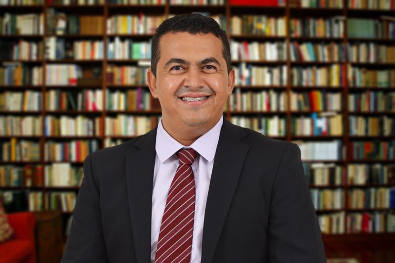 Mensagem do prefeito Gil Rocha ao Dia do Trabalhador