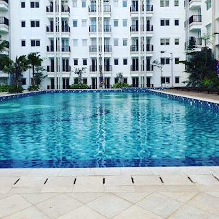 Sewa Apartemen Signature Park Grande Jakarta Timur