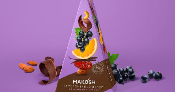 Makosh desserts