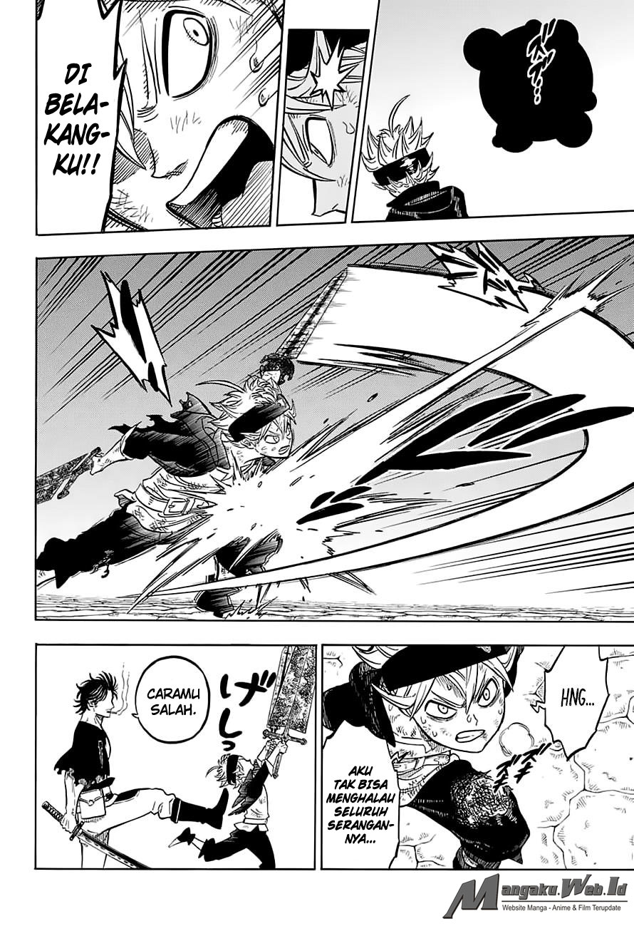 Black Clover Chapter 48 Bahasa Indonesia