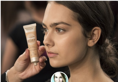 29Secrets Maybelline Dream Velvet Foundation Contest