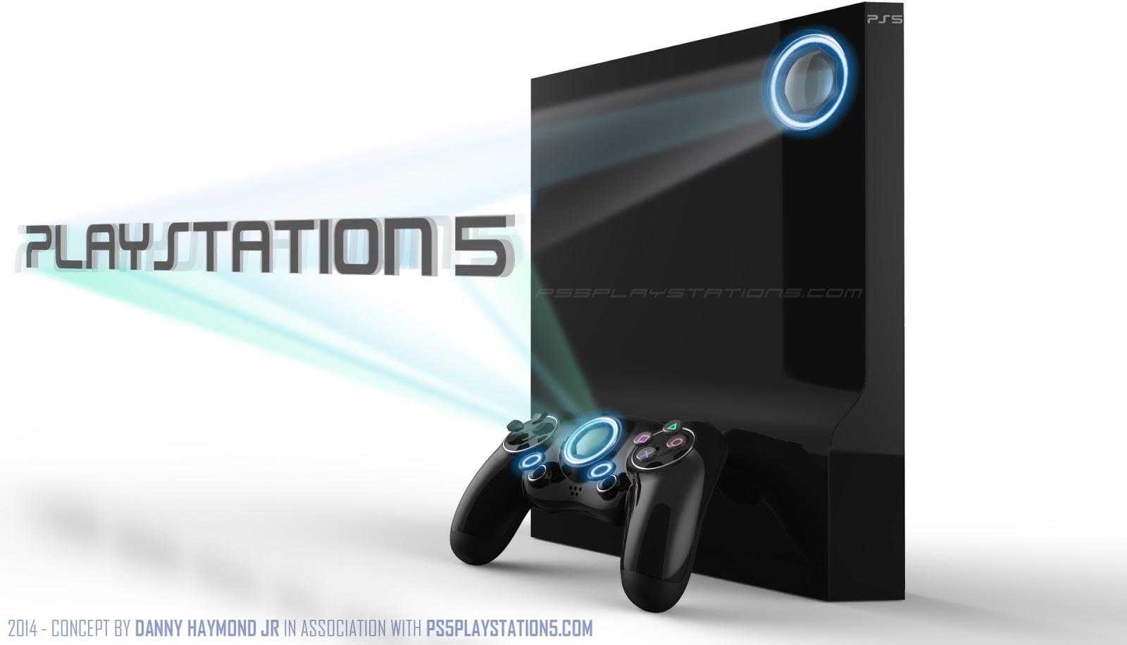 Bezzgames ps5 news date de sortie prix caract ristiques et concepts de la playstation 5 - Prochaine sortie console ps4 ...