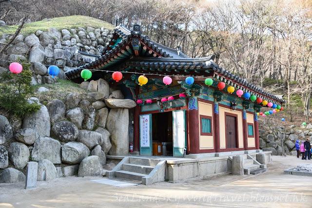 慶州石窟庵