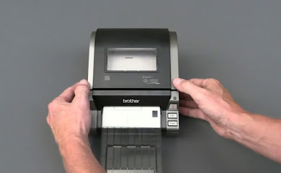 Download Brother QL-1050 Driver Printer