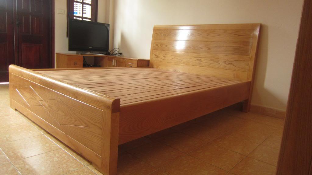 Kết quả hình ảnh cho giường gỗ dổi có tốt không