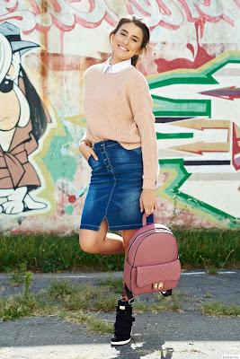 Faldas para Mujeres Jóvenes