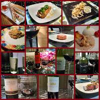 Receitas e Vinhos para o Dia dos Namorados