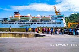 Jadwal Kapal Pelni Tilongkabila Terbaru 2019
