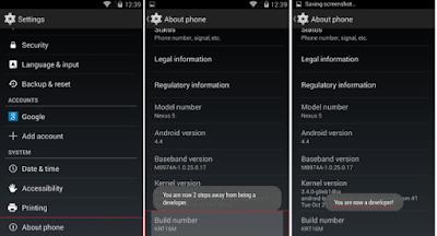 Cara Root Android Lewat Pc Untuk Semua Jenis dan Merk