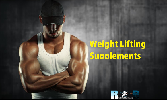 Weight Lifting Supplements Is Made Safe and Efficient