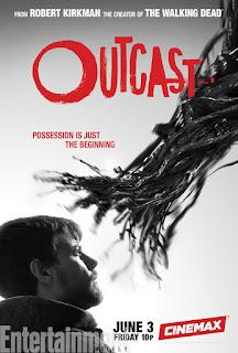 Outcast Todas as Temporadas Dublado Online HD