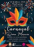 Doña Mencía - Carnaval 2020