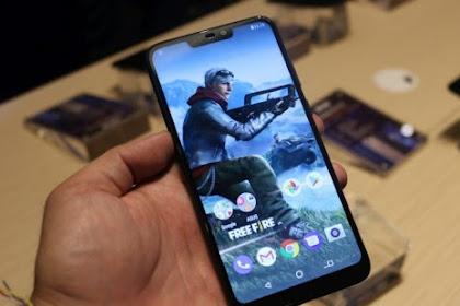 ASUS Zenfone Max M2, Performa Mantap Gak Cuma Buat  Gaming