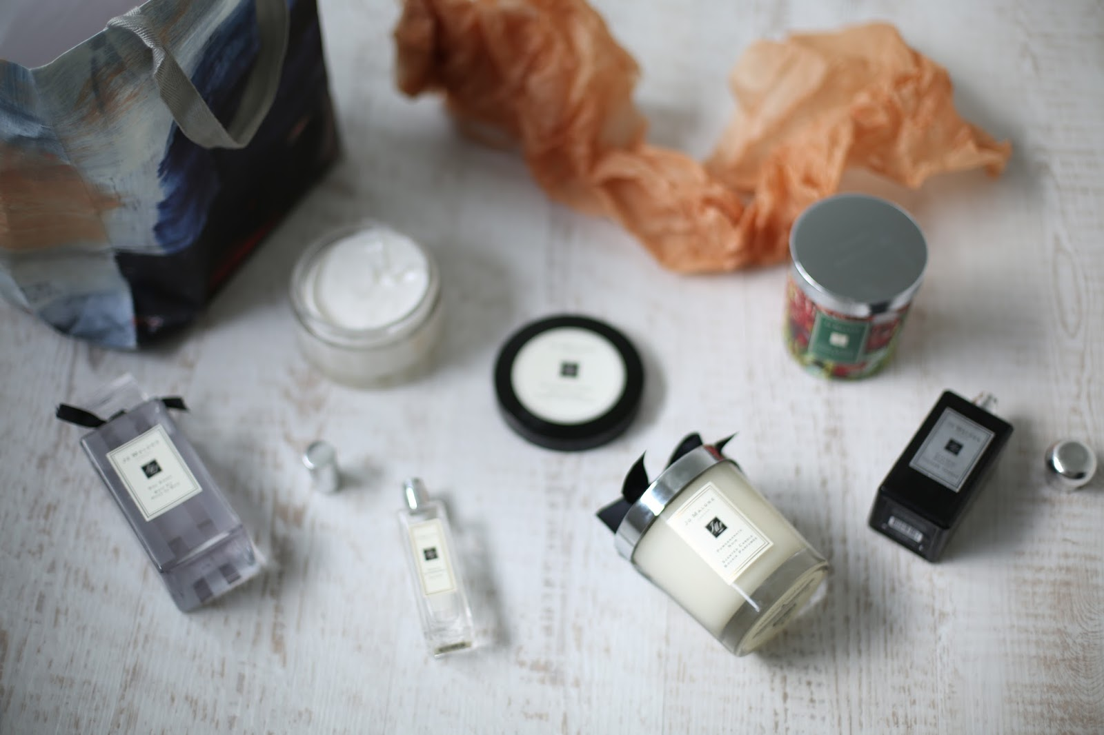 the top jo malone products