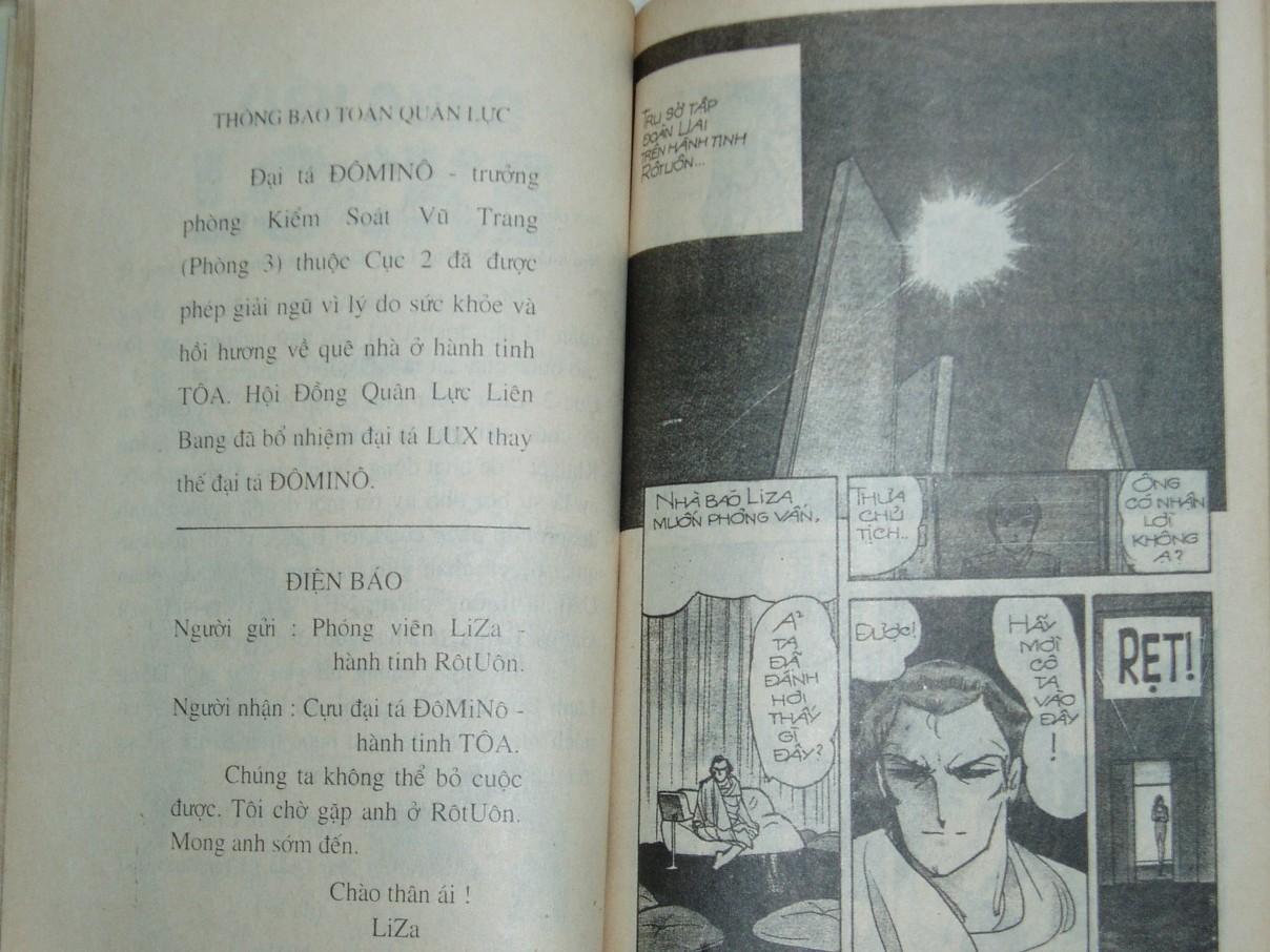 Siêu nhân Locke vol 10 trang 31