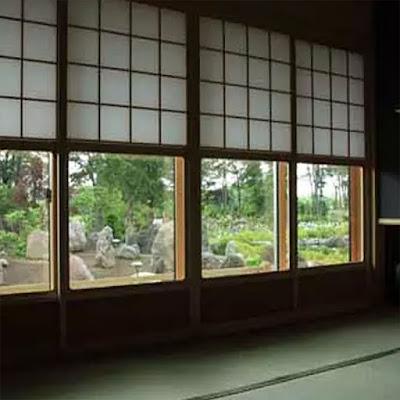 Very Japanese taste bedroom