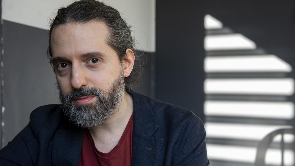 Biografía de Andrés Neuman