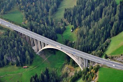 Tecnologia per millorar la resistència dels ponts
