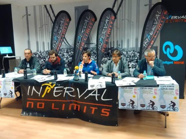 Presentación de Interval. /INTERVAL NO LIMITS