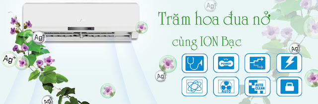 Máy lạnh Sanyo ngăn các bệnh đường hô hấp cho trẻ