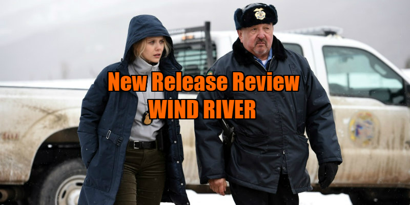 wind river review