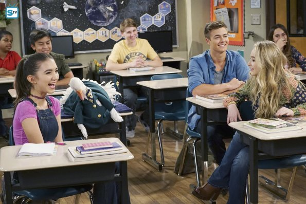 Girl Meets World - Episode 2.30 - Girl Meets Legacy - Sneak Peek, Synopsis, Promo & Promotional Photos *Updated*