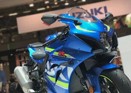Suzuki GSX R150 Terbaru 2018