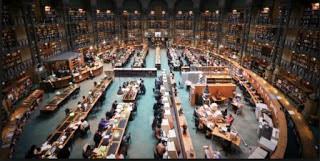 5 Perpustakaan Termodern Dan Unik Yang Perlu Kita Ketahui
