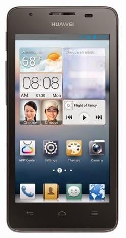 Harga baru Huawei Ascend G510, Harga bekas Huawei Ascend G510