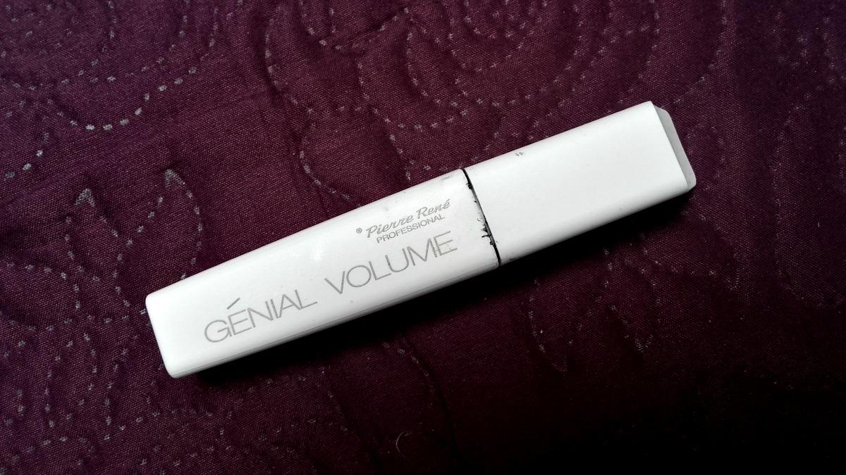 Pierre Rene | Mascara GÈNIAL VOLUME