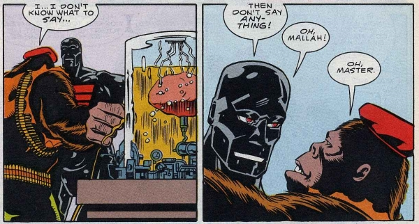 5 Villain DC yang Punya Orientasi Seksual Menyimpang