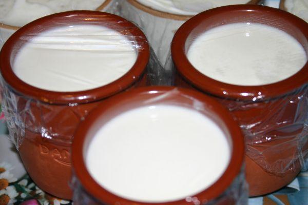 нужно как приготовить йогурт в домашних условиях без йогуртницы хотелось послушать ваши
