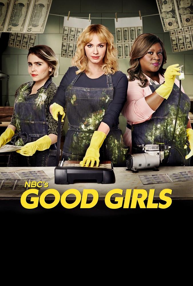 Good Girls – Saison 3 [Streaming] [Telecharger]