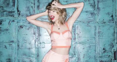Taylor Swif, noticias musicales en SoloMusica